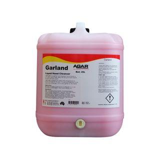 Garland 20litre Hand Soap Fragrant