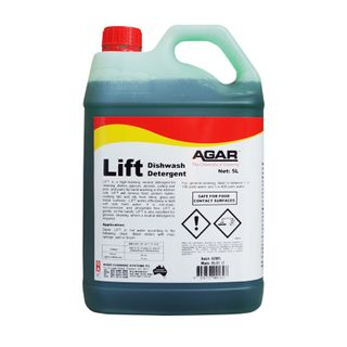 Agar Lift 5l Hand Dishwashing Liquid