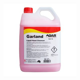 Garland 5litre Hand Soap Fragrant