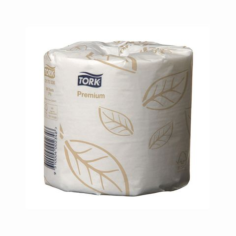 Tork Premium Toilet Roll 2Ply 400 sht T4