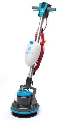 I-Scrub 30 Pro Orbital Scrubber Complete