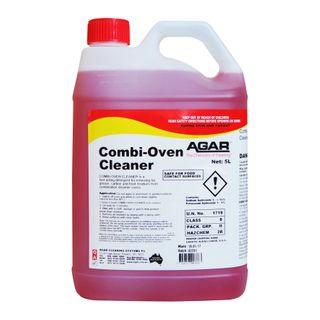 AGAR Combi Oven Cleaner