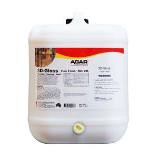 Agar 3D-Gloss 20 litre ph11