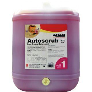 AutoScrub 20l Low Foam General Purpose
