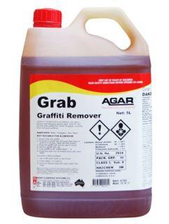 Agar Grab Graffiti Paint & Ink Remover