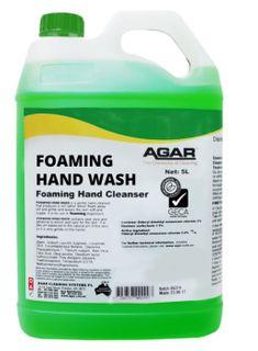 5L Foaming Hand Wash