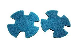 I-MOP XL Blue Med/HD set 2 pads