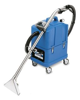 Sabrina Maxi carpet extractor daily