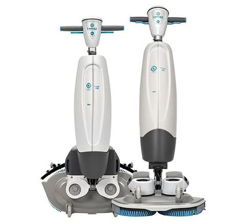 I-MOP XXL Plus Complete Package