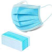 Polypropylene Surgical Mask -Blue Box 50