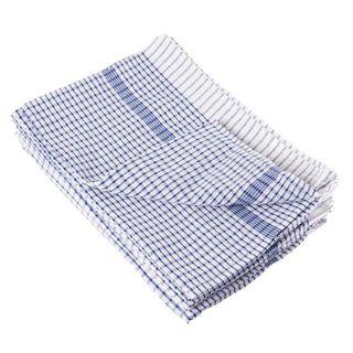 Tea Towel Blue pkt10 - 762x508mm