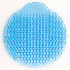 Slant7 single Urinal screen Cotton Bloss
