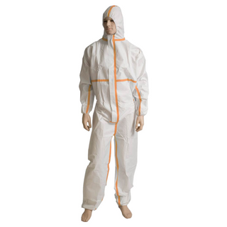 PPE Coverall Type 4/5/6-XXL