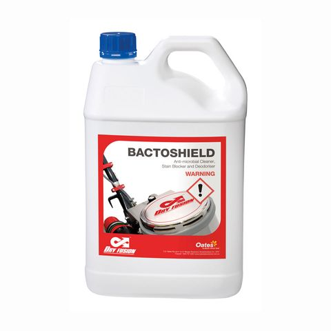 Bactoshield Carpet Deo Anti-bac protect