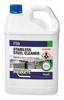 Stainless Steel Cleaner 5 litre