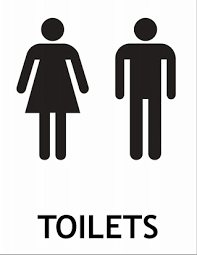 Toilet/Washroom