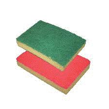 Sponge and Scourers