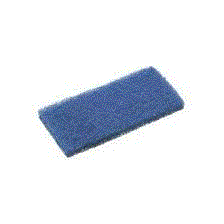 EAGER BEAVER PAD BLUE