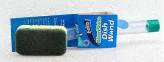 MERRISHINE DISH WAND