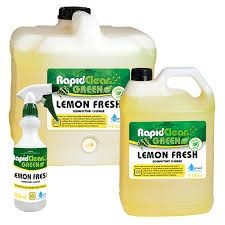 RAPID LEMON FRESH 15LT