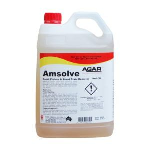 AGAR AMSOLVE 5L