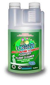 BIO-LOGICA ENZYME FLOOR CLEANER 1L