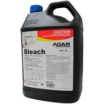AGAR BLEACH 5LT