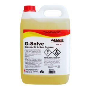 AGAR G-SOLVE 5L