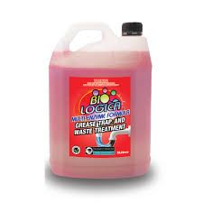 BIO-LOGICA ENZYME GREASE DIGESTER 5L