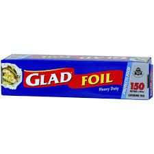 GLAD FOIL HEAVY DUTY 150M X 30CM