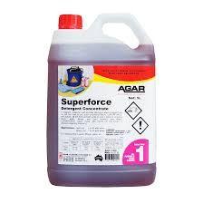AGAR SUPERFORCE 5LT