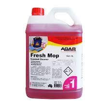 AGAR FRESH MOP 5LT