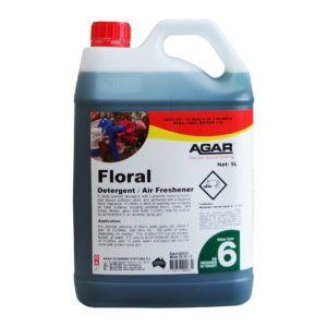 AGAR FLORAL - 5L