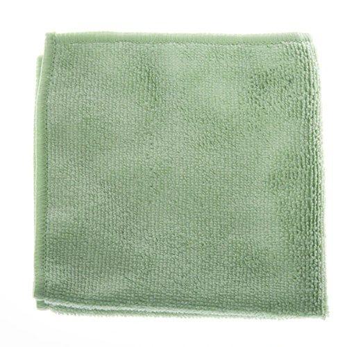 I-FIBRE 300GM MICROFIBRE CLOTH - GREEN