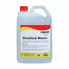 AGAR DISTILLED WATER 20L
