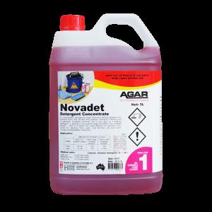 AGAR NOVADET 5L