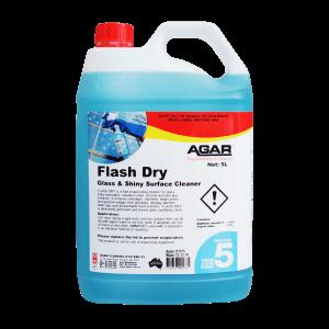 AGAR FLASH DRY 5L
