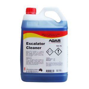 AGAR ESCALATOR CLEANER 5L
