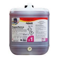 AGAR SUPERFORCE 20L