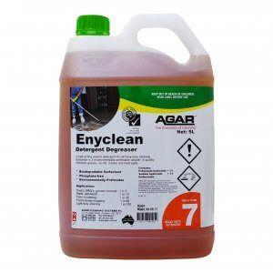 AGAR ENYCLEAN 5LT
