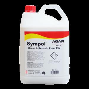 AGAR SYMPOL 5L