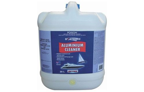 SEPTONE BOATCARE ALUMINIUM CLEANER 20LT