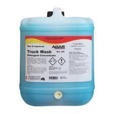 AGAR TRUCK WASH 20L