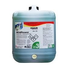 AGAR WILDFLOWER DISINFECTANT 20L