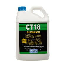 CT18  SUPERWASH 5L