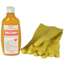 CLEANCARE RUST REMOVER GEL 500ML