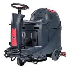 VIPER AS530R - COMPACT RIDE ON SCRUBBER/DRYER