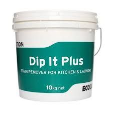ECOLAB DIP IT PLUS