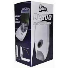 DC800 SOAP DISPENSER