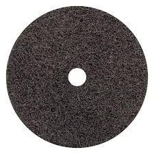GLOMESH PAD REGULAR 250MM - BLACK